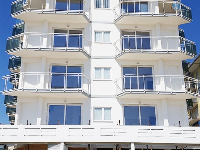 RISTRUTTURAZIONE HOTEL JESOLO (VE)