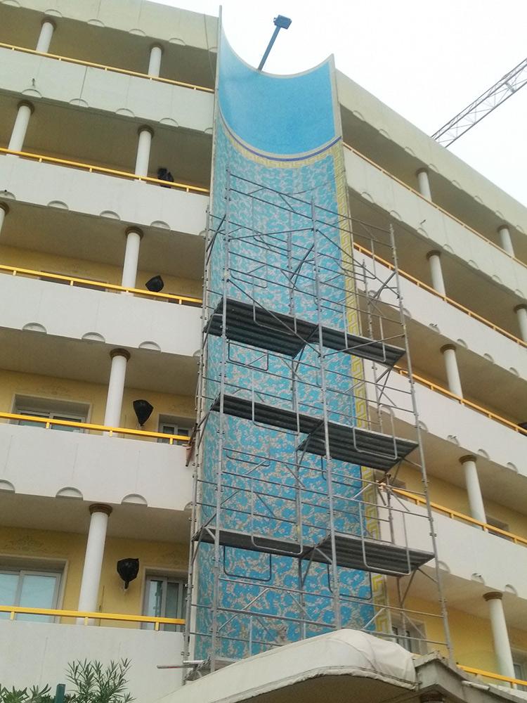 HOTEL JESOLO (VE)